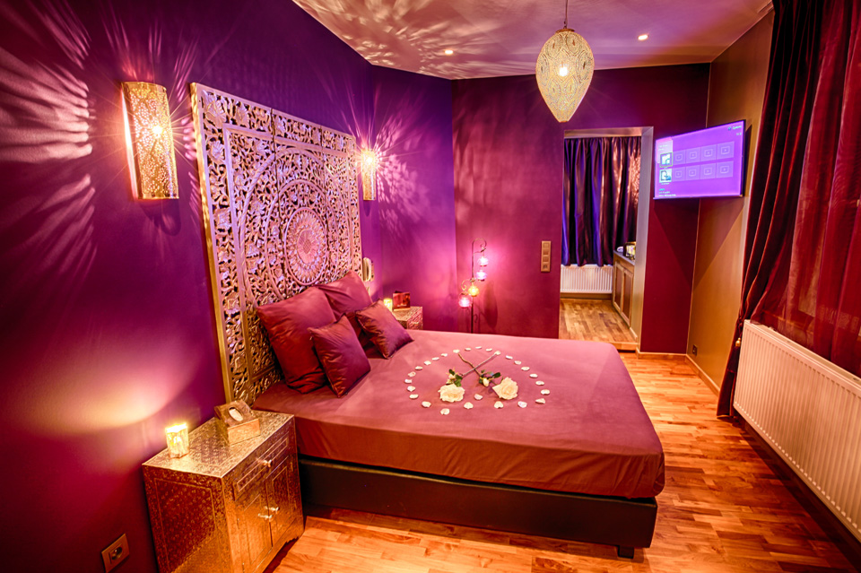 Suite jaipur for Chambre indienne decoration